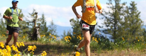 Ultra Marathoning – Trials and Tribulations