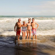 Costa Rica and The Agers